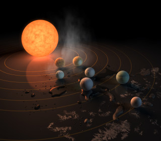 This Weird Planetary System Seems Like Something From Science Fiction