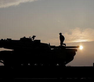 Poll: Majority of Americans Worried About War, Feel Favorably Toward NATO