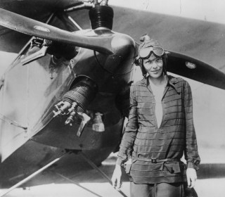 The Search Is Still On for Amelia Earhart 80 Years After She Disappeared
