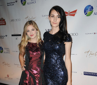 Singer Jackie Evancho's Transgender Sister Gets Backing From Judge Over Bathroom Access