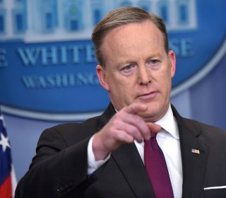 White House Excludes Several Outlets From Press Gaggle