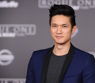 Harry Shum Jr. Joined a Dance Team on a Dare. These Days, He Isn't Staying Still.