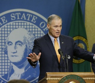 Washington Governor Orders State Not to Make Arrests Over Immigration Status