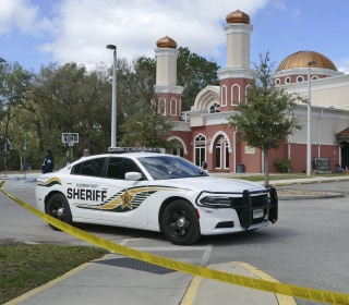 Second Florida Mosque Hit by Arson Attack in 5 Months