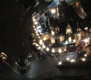 Magician's Body Found Inside Hollywood's Magic Castle