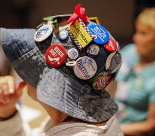 DNC Race: Democrats Elect New Leader Saturday