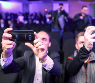 Samsung Unveils New Tablets Before the Start of Mobile World Congress