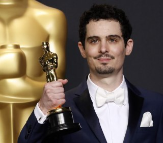 Oscars 2017: Damien Chazelle Is Youngest to Win Best Director