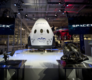 What Awaits SpaceX Millionaire Moon Passengers