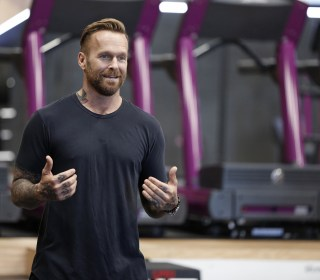 'Biggest Loser' Trainer Bob Harper Suffers Heart Attack