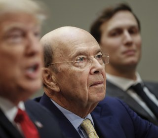 New Commerce Secretary at Nexus of Trump Deal With Russian Billionaire