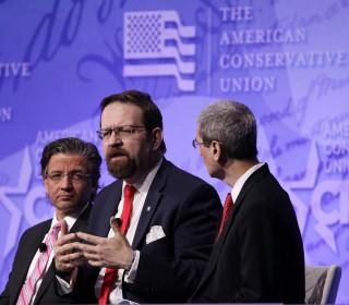 Trump Adviser Crows Over 'Radical Islamic Terrorism' Line
