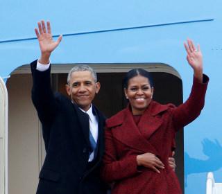 Barack and Michelle Obama Ink Multimillion-Dollar Book Deal