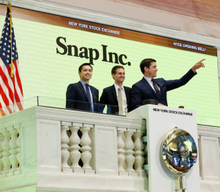 So Excited About Snap! But, Ummm, What's an IPO Again?