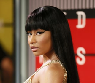Nicki Minaj Offers to Pay Over a Dozen Fans' Student Loans on Twitter