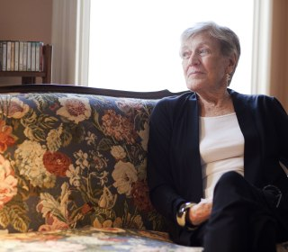 Paula Fox, Author of 'Desperate Characters' and 'Poor George,' Dies at 93
