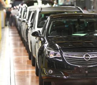 General Motors Sells Opel, Vauxhall to PSA for $2.3 Billion