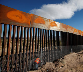 Trump Tax? Coyotes Raise Price for Smuggling People Into U.S.