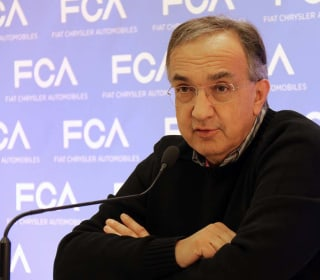 Is a Chinese Automaker Buying Detroit's Fiat Chrysler?