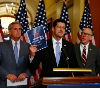 Five Things to Know About the New GOP Health Care Bill