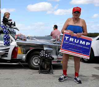 Trump Voters Would Be Hit Hardest By Health Care Replacement Plan
