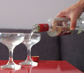 Booze you can use: Here's how to clean with vodka