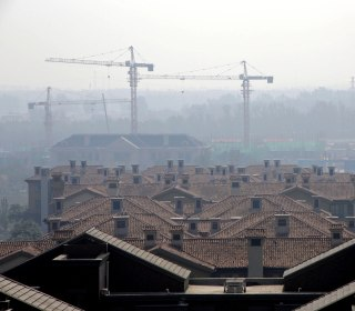 Jing-Jin-Ji: China Planning Megalopolis the Size of New England