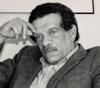 Derek Walcott, Nobel Laureate and Playwright, Dies at 87