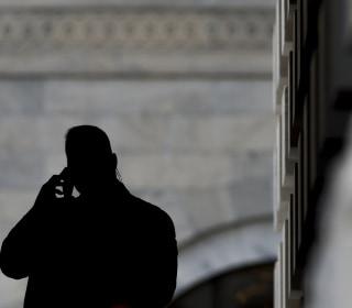 Secret Service Agent's Laptop Stolen in New York City