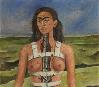 Dalí Museum's Fascinating Frida Kahlo Exhibit Shows Her Enduring Power