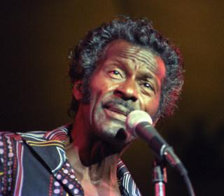 Chuck Berry Actually Kinda, Sorta Liked Punk Rock