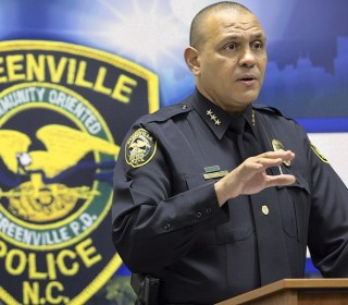 Ex-N.C. Police Chief Says He Faced 'Unreasonable Detention' at JFK