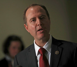 House Intelligence Probe of Russia Ties Won't Be Stopped, Schiff Promises