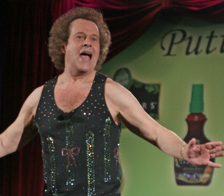 As 'Missing Richard Simmons' Podcast Has Finale, Manager Says Fitness Guru Doesn't Want a 'Last Bow'