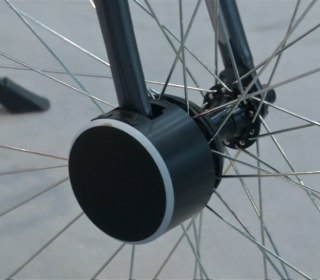 Keep Your Bike Secure With This Smart Bike Lock