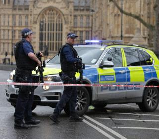 Utah Man Kurt Cochran Among the Dead in London Attack