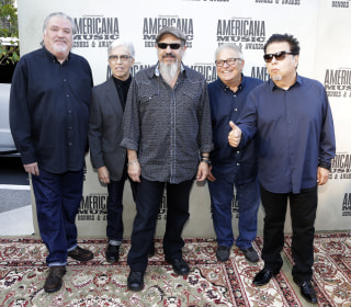 Los Lobos, J Balvin Honored at 24th Annual BMI Latin Music Awards