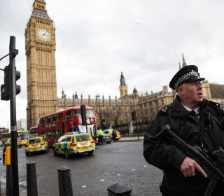 Parliament Terrorist Attack Leaves Londoners With Feeling of 'Shock and Horror'