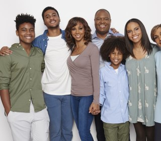 Why Holly Robinson Peete Believes Autistic Lives Matter Too