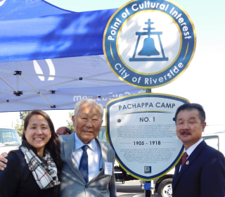 California City Honors First Korean Settlement in U.S.