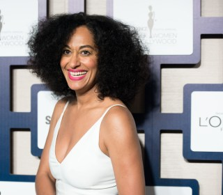 Tracee Ellis Ross: 'Black-ish' Role Was First One That Felt Familiar