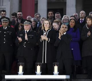 London Terrorist Used WhatsApp Just Before Attack, U.K. Lawmaker Blasts Encryption