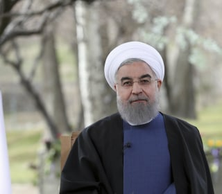Iran Strikes Back at U.S. With 'Reciprocal' Sanctions on 15 Companies