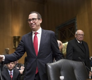 Mnuchin: White House to Unveil 'Biggest Tax Cut' in History