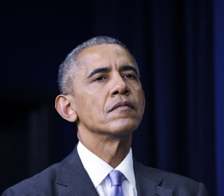 French Election: Obama Throws His Weight Behind Emmanuel Macron