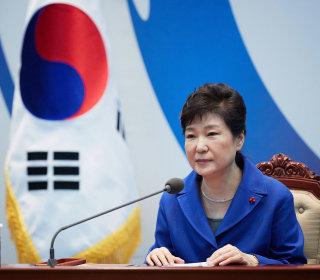 South Korean Prosecutors Seek Arrest Warrant for Ousted President Park