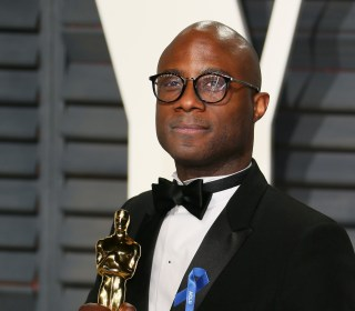 Barry Jenkins Teams Up with Amazon to Direct 'Underground Railroad'
