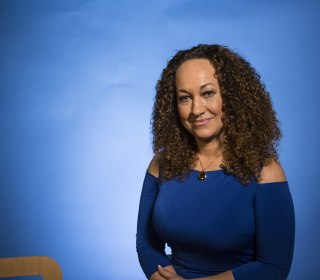 Rachel Dolezal on Why She Can't Just Be a White Ally
