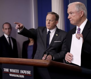 AG Sessions Threatens 'Sanctuary Cities,' Mayors Fight Back