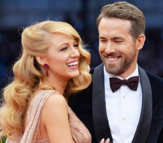 Ryan Reynolds Doesn't Mind Watching Wife Blake Lively Kiss Other Actors